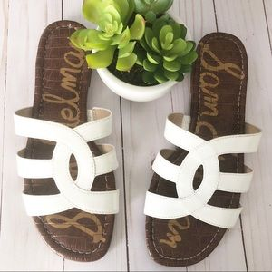 Sam Edelman Bryna Slide Sandals Size 8.5
